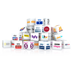 UK IPTV PACKAGES (10000 CHANNELS)