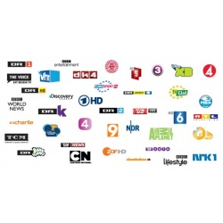 DENMARK IPTV PACKAGES (10000 CHANNELS)