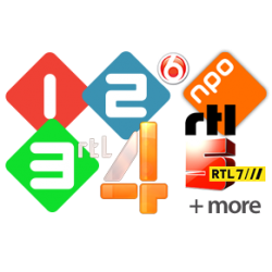 NETHERLAND IPTV PACKAGES (4000 CHANNELS)