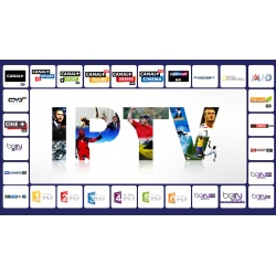 FRANCE IPTV PACKAGES (10000 CHANNELS)